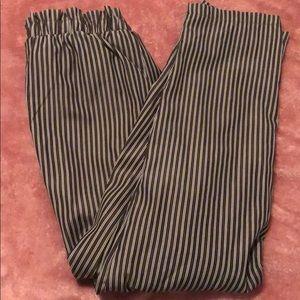 Pacsun Striped Pants